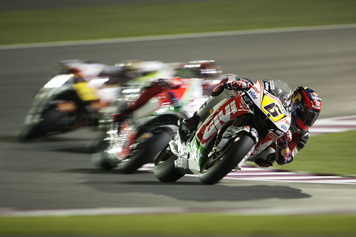 MotoGP at Night-Qatar 2012