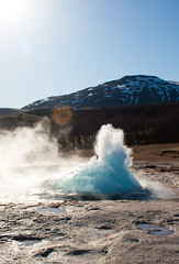 Geysir National Park