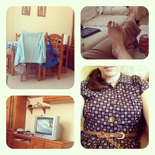 Instagram y framestatic