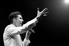 Walk the Line 2012 - Willy Moon
