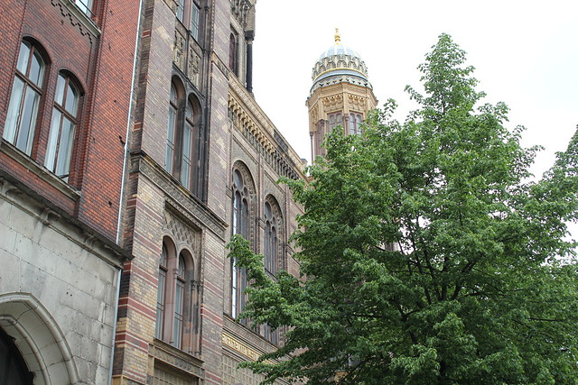 Synagogue de Berlin