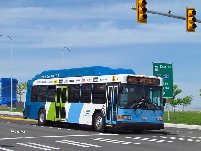Long Beach Airport Shuttle To Metro
