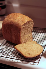 """Day 137: """"Fresh baked bread"""""""