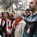 Inauguración Memorial de Detenidos Desaparecidos y Ejecutados Políticos de Maipú