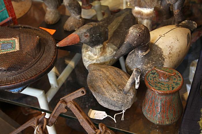 duckdecoys