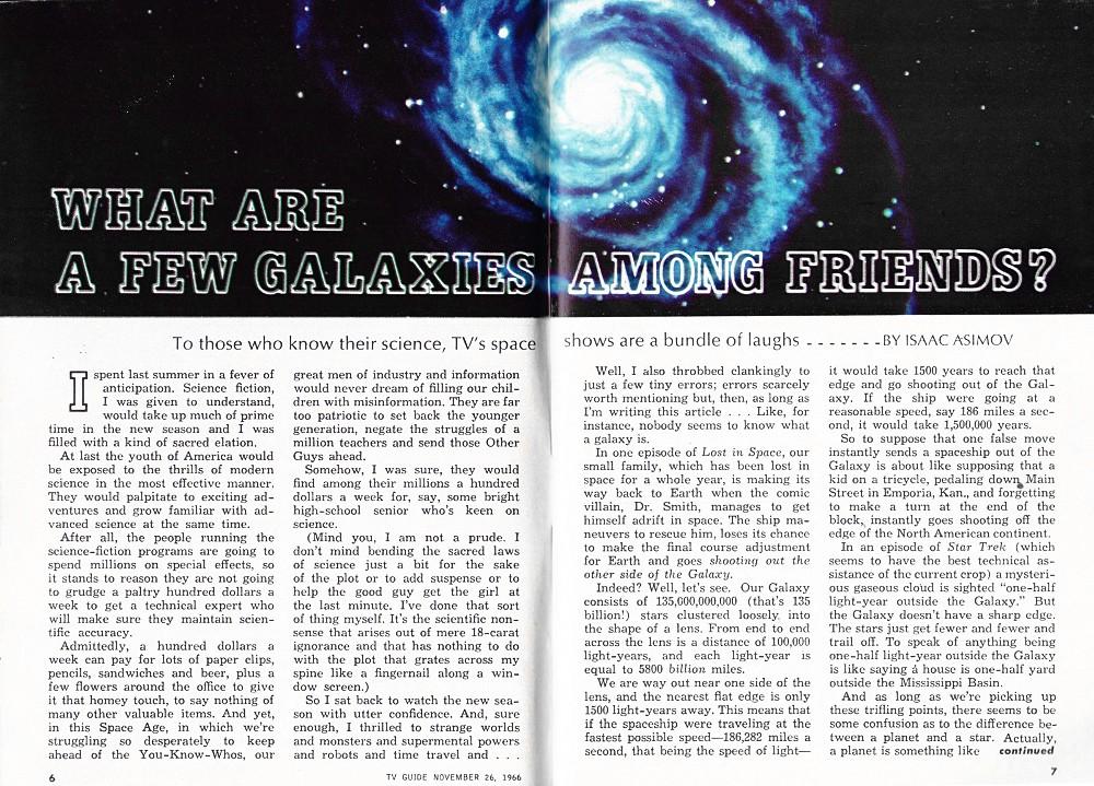 Star Trek: Deep Space Nine – Statistical Probabilities (Review