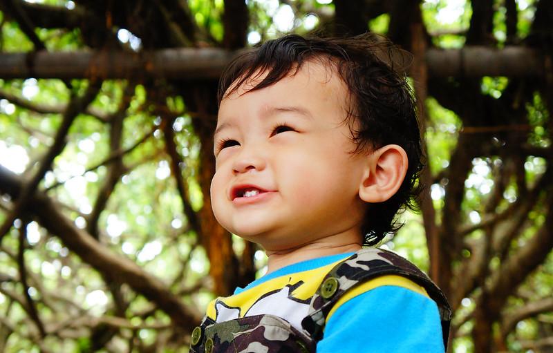 諺諺寶貝~祈福(現在週歲)