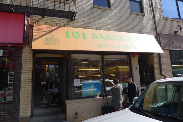 101 bakery