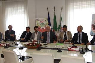 conferenza Bari