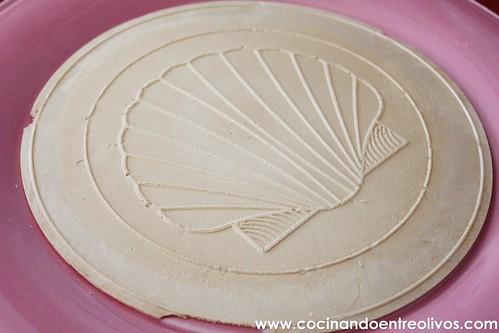 Tarta de obleas y nutella www.cocinandoentreolivos (2)