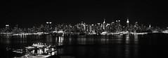 New York City - Manhattan Skyline from Hamilton Park 02