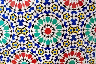 Dar el-Makhzen (King's Palace), Fes
