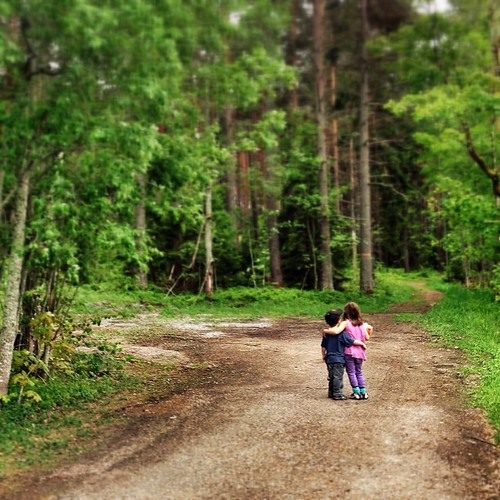 #sweden #nature #children