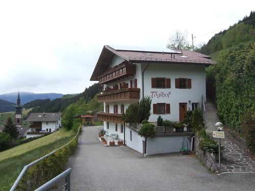 Residenz Toglhof