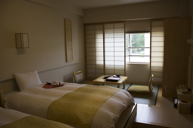 Photo:大洗ホテル By imp98