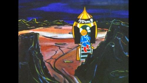 130620(3) – 現存最早(1958年)日本彩色電視動畫《もぐらのアバンチュール》(小鼬鼠的大冒險)膠捲完整出土、預定7/21首播! 3