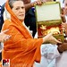 Sonia Gandhi launches development projects in Rajasthan 07