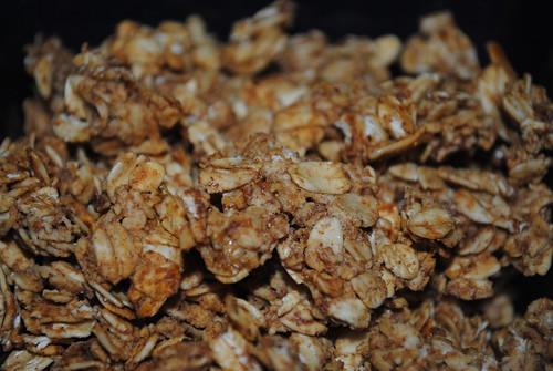 pb egg white granola (5)