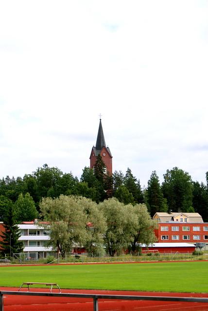 kirkkoa