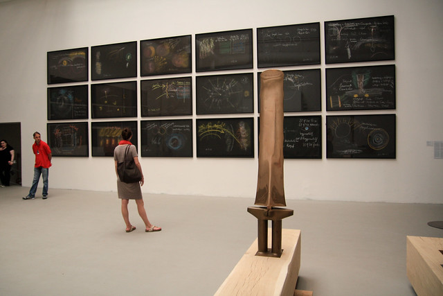 inside the biennale