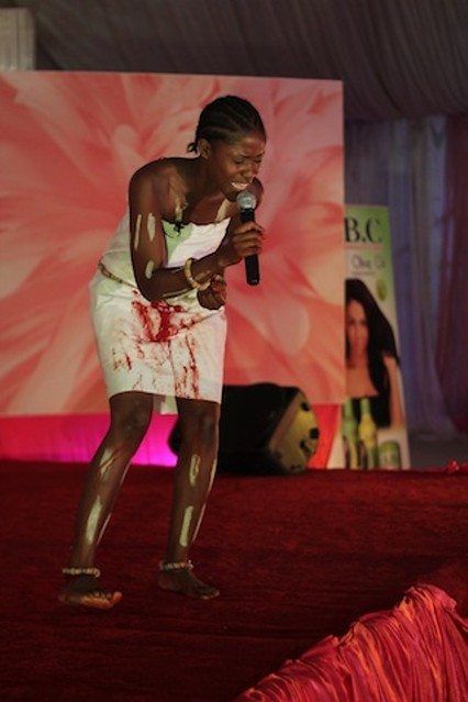 Miss Ghana 2013 Talent Show (19)