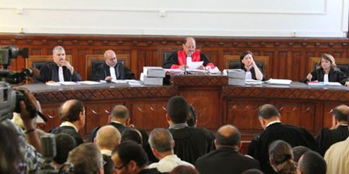 Parties Clash Over Judicial Oversight, Judges Threaten Strike