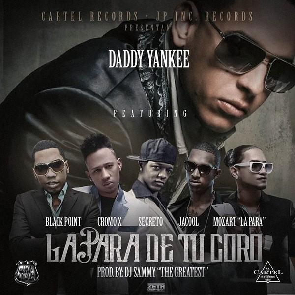 La Para de tu Coro Daddy Yankee