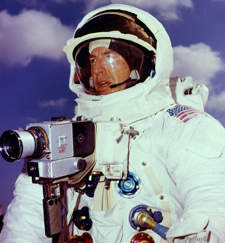 apollo a7l spacesuit - photo #29