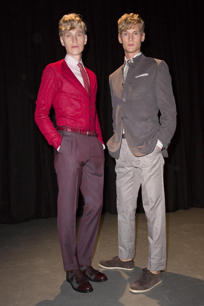 SS14 Milan Canali103_Gerhard Freidl, Alexander Johansson(fashionising.com)