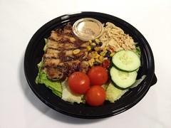 Cornell Dining Salad