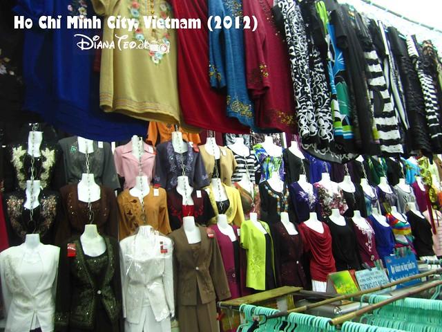Ben Thanh Market 03