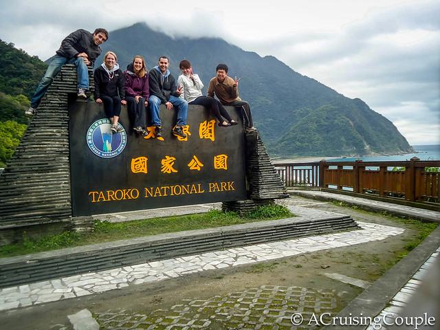 Taroko Gorge (ous)