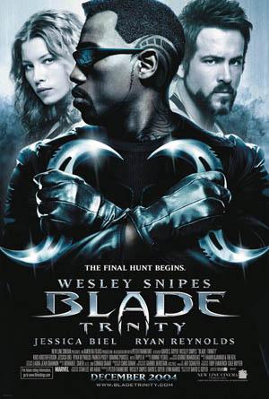 BladeTrinity