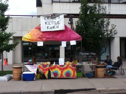 Ernie's Kettle Korn