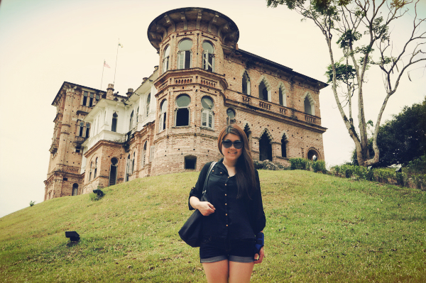 Ipoh Kellie's Castle