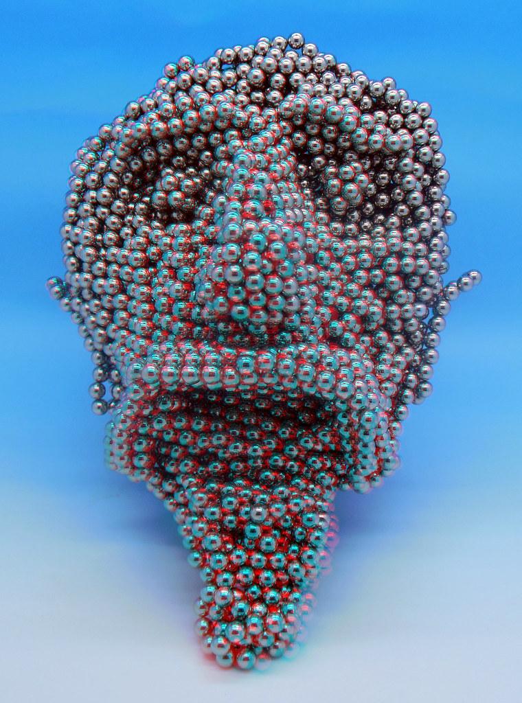 face-5-3D
