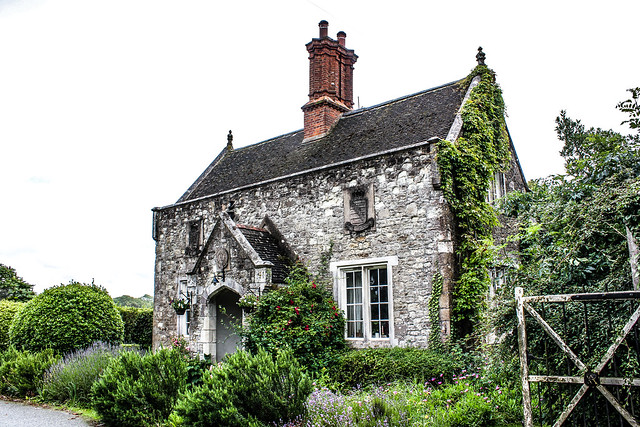 Paseo por el río Medina en la Isla de Wight
