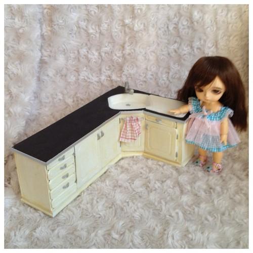 [V/E] Accessoires custo, Miniatures & Dioramas taille 1/6 9449588533_0e7caefec3