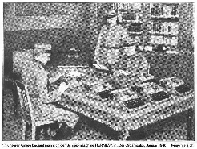 Hermes 1940