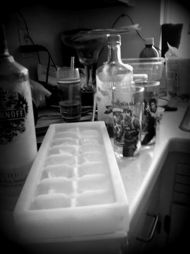 8/10. Beverage