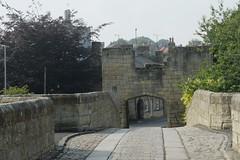 Warkworth Bridge