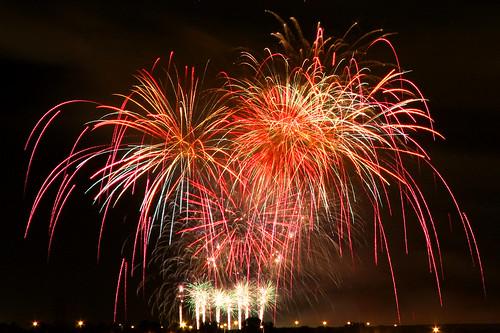 Globalfest Fireworks Finale