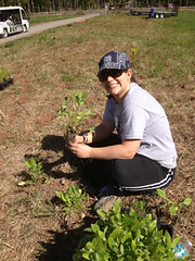 NJ Cares Day 2013
