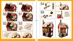 LEGO Adventure Book Vol. 2 Preview