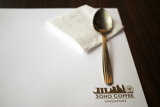 Soho Coffee