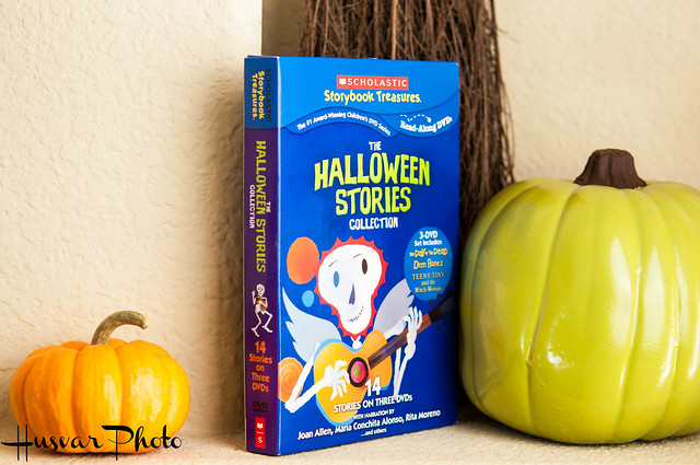 Halloween Stories scholastic review in_the_know_mom