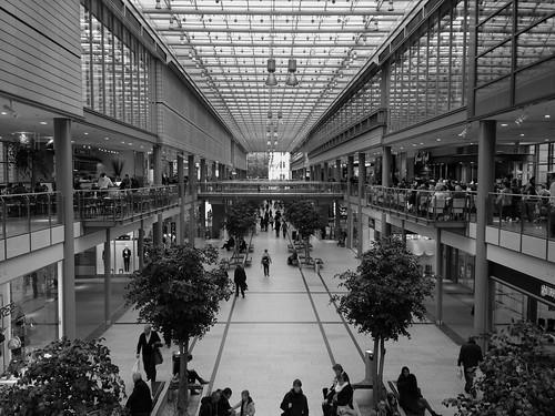 Potsdamer Platz Architektur 8