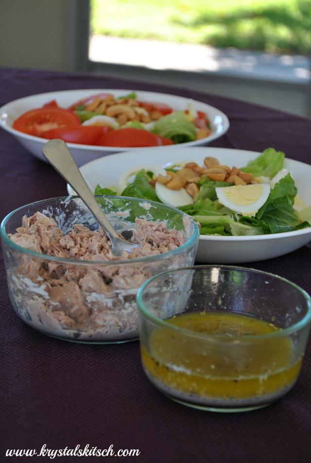 Whole 30 Tuna Salad #shop