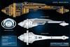Astronaut Tribe Concept Starship
