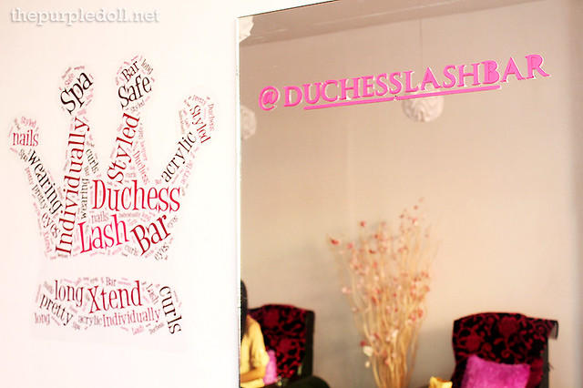 Duchess Lash Bar & Spa Quezon City